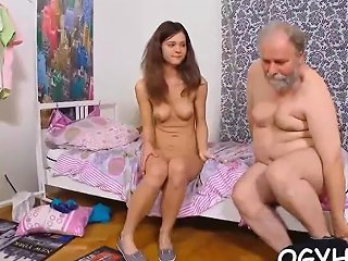 Babe Licks And Rides Old Rod Porn Videos